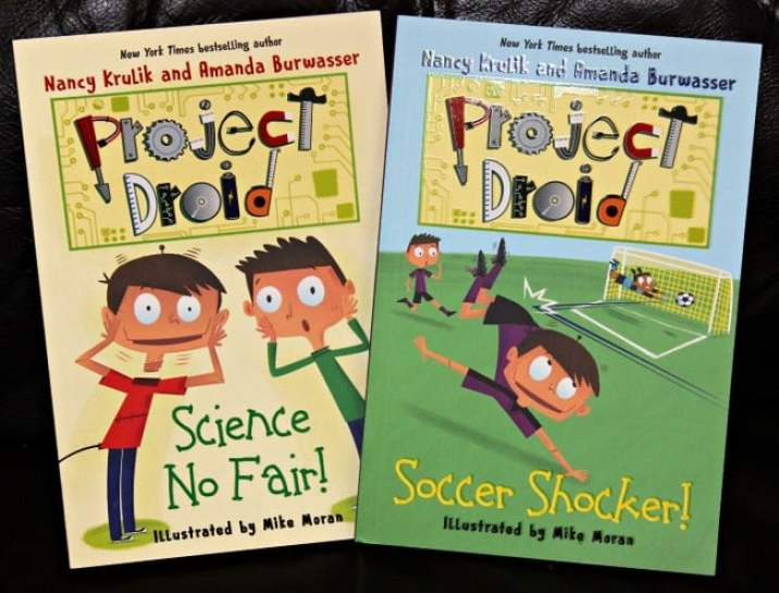 project-droid-chapter-books-parenting-healthy