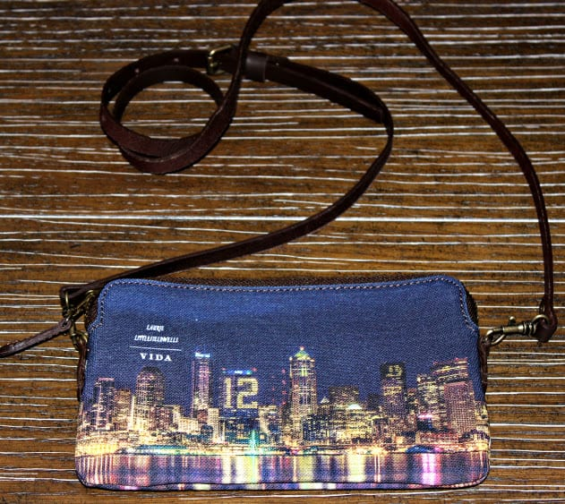 Seattle Pouch