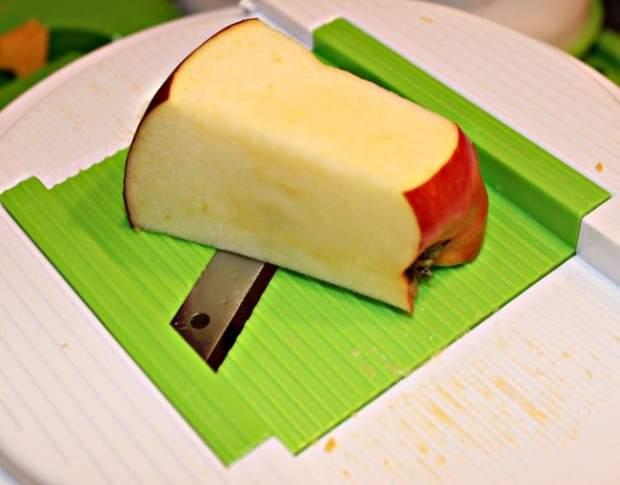 Super Slicer Apples