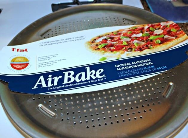 T-Fal pizza pan