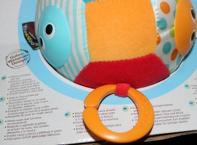 Infant Toy Yookidoo