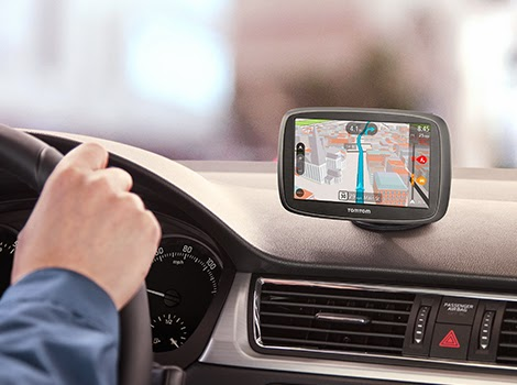 the garmin and tomtom gps unites are still a popular gift we all know that gps is available on our cell phones but we also know the dangers of using a