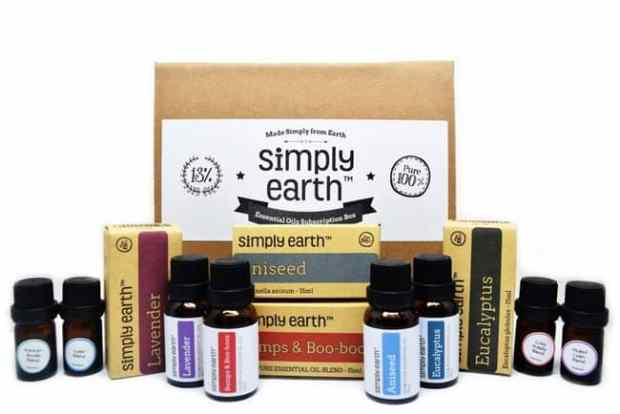 Simply Earth Subscription
