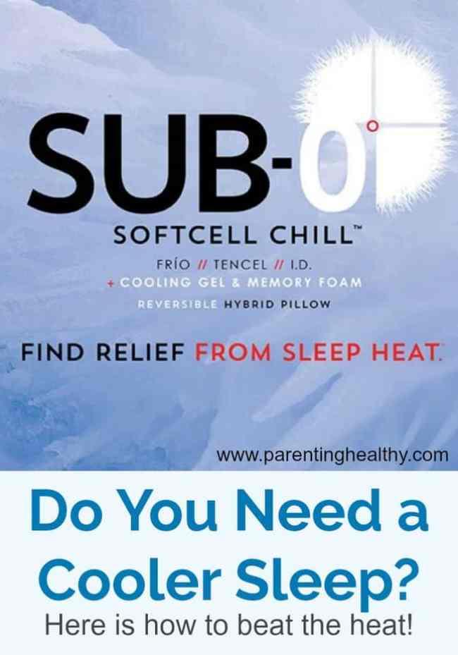 Do You Need a Cool Sleep? Beat The Sleep Heat