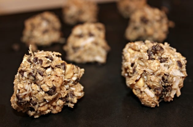 The Easiest Healthy Protein Bite Snacks Recipe #ItsYourDay