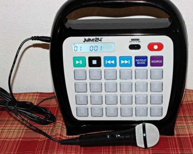 jukebox play