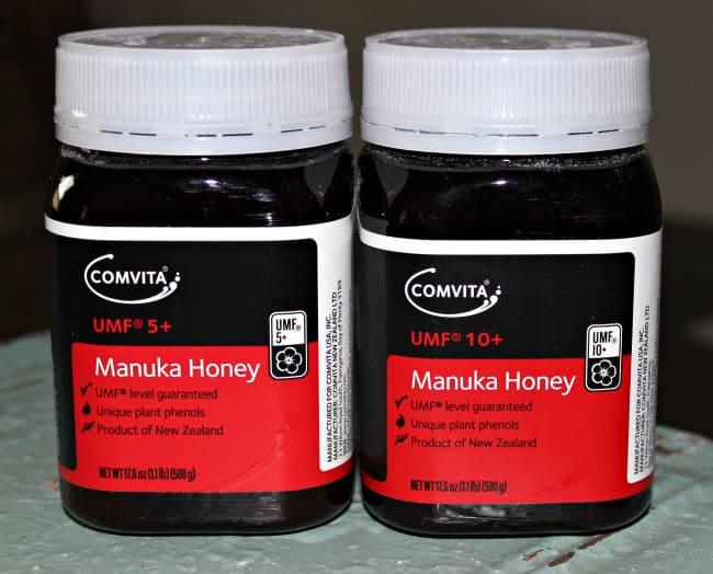 Manuka Honey Brand