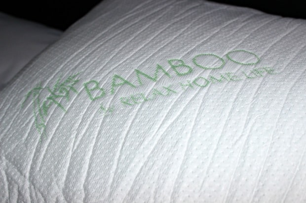 relax home bamboo