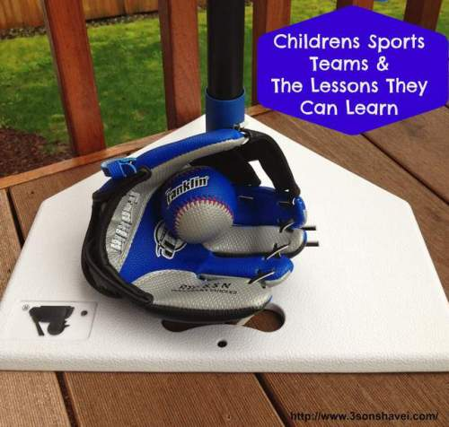 #sports #parenting