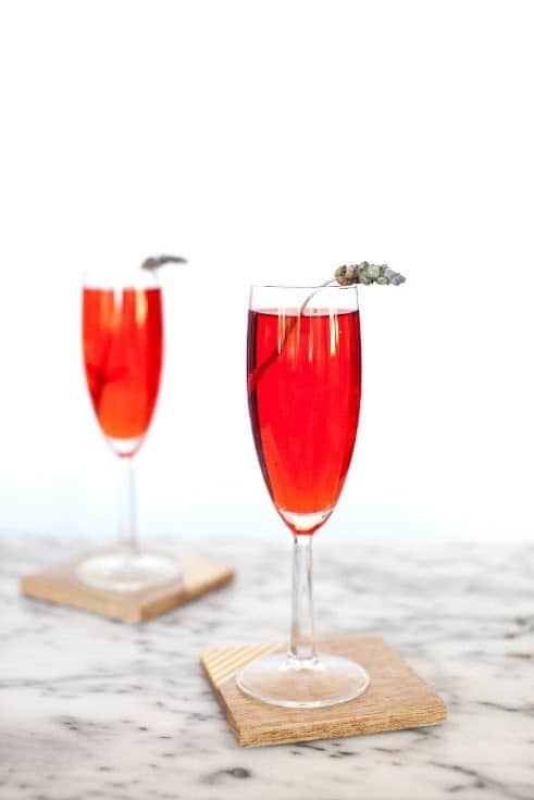 Prosecco Punch Recipe