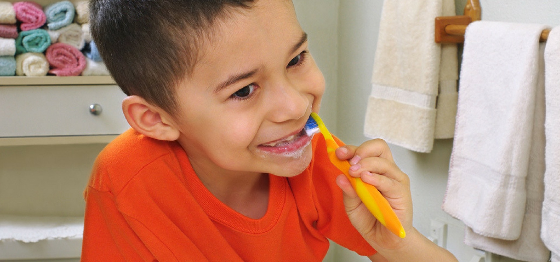 4 Important Personal Hygiene Habits To Teach Your Children