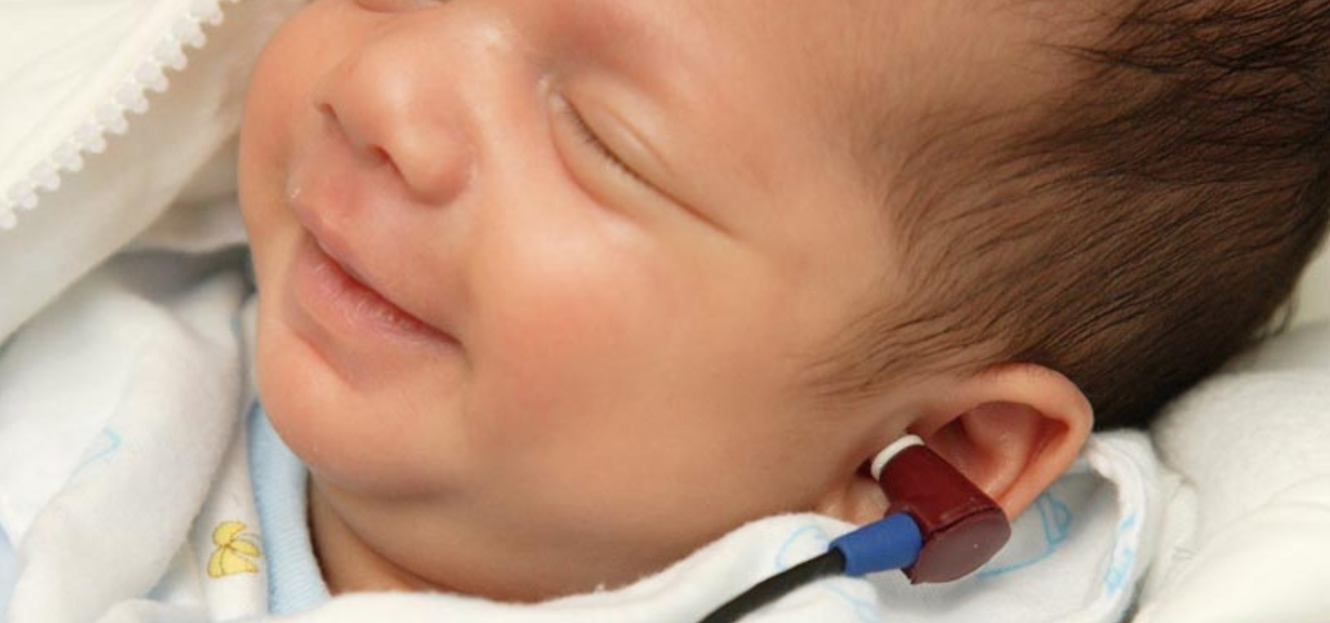 Listen Up What S The Big Deal With Childhood Hearing Loss
