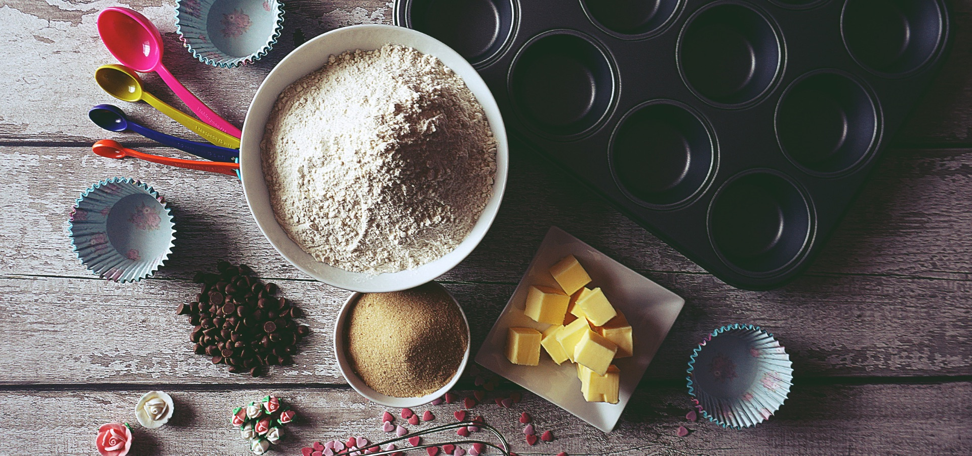 The Importance Of Baking