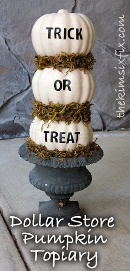 .@ParentingBeyond - 15 Of The Best Non-Carving Pumpkin Decorating Ideas