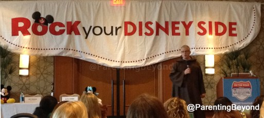 The Disney Social Media Team Shares Their Wisdom!  #DSMMoms #DisneyOTR
