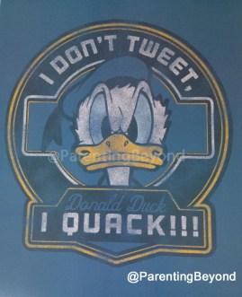 "10 Reasons Disney Social Media Moms ""On The Road"" Celebration: Chicago 2014 Rocked! #DSMMoms #DisneyOTR  #DonaldDuck"