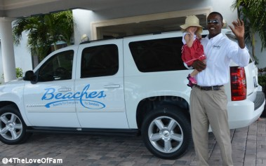 @4TheLoveOfFam @BeachesResorts #BeachesMoms Social Media In The Sand 2014: You Just Can't Replicate A Beaches Resorts Experience!