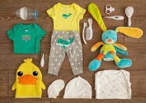 parentinglately/baby essentials