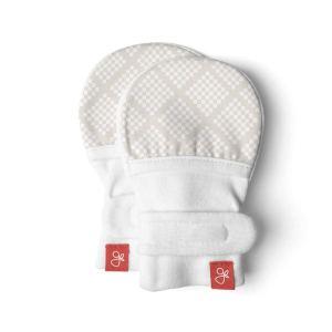 newborn essentials/ mittens/new mom