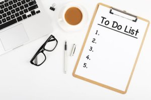 to do list/parenting lately