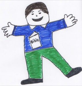 Flat Stanley Goes On a Mission Trip - Parenting Like Hannah