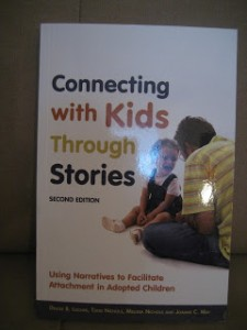 Story Telling to Help Hurting Children - Parenting Like Hannah