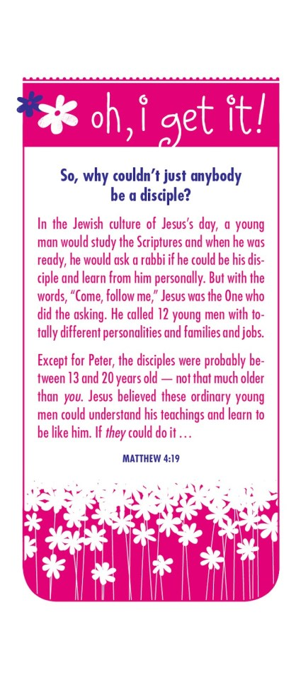 Faithgirlz Bible
