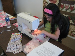 The Beauty of a Tween Child - Parenting Like Hannah