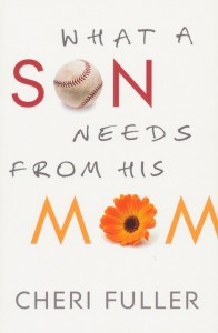 What A Son Needs From His Mom - Parenting Like Hannah