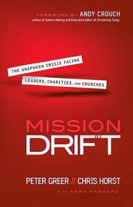 Christian Families and Mission Drift - Parenting Like Hannah