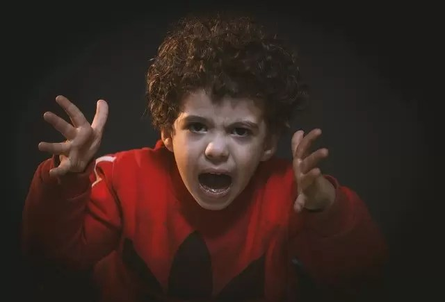 Is your kid having temper tantrums? Tantrums happen because children are still learning how to control emotions.