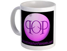POP Coffee Mug
