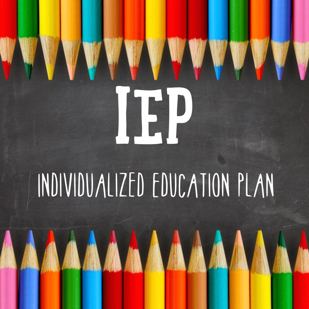 The Crazy, Complicated, Upside-Down Feeling of the IEP