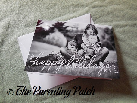 Simply To Impress Holiday Card Review Parenting Patch