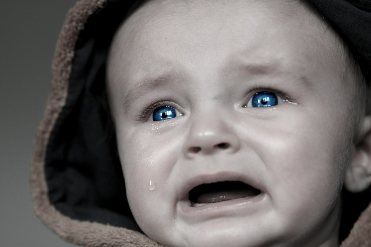 8 Ways to Soothe a Crying Baby through Parenting On Purpose