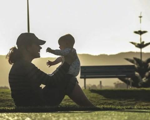 Shared parenting in Ohio