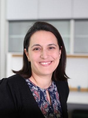 Dr Natalie Shenker