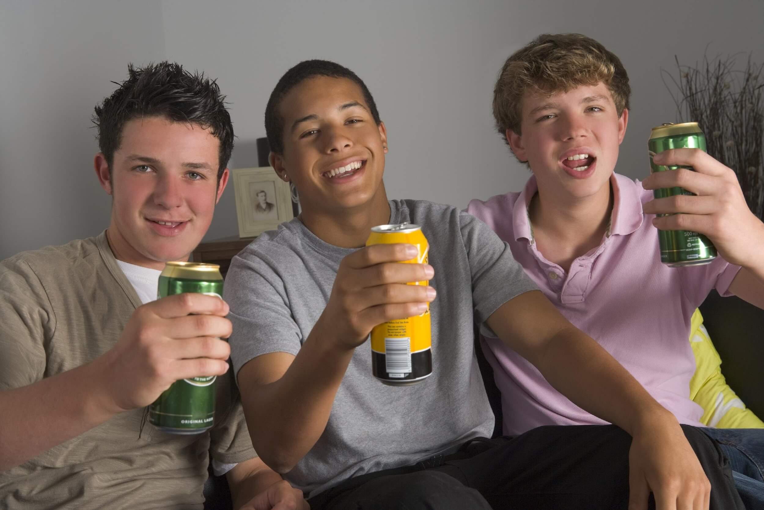 Teenage Drinking Amp Alcohol Use