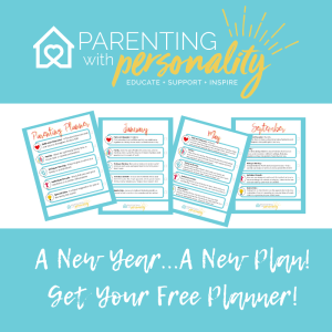 Free A New Year A New Plan Planner