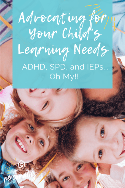 Advocating for Child's Needs