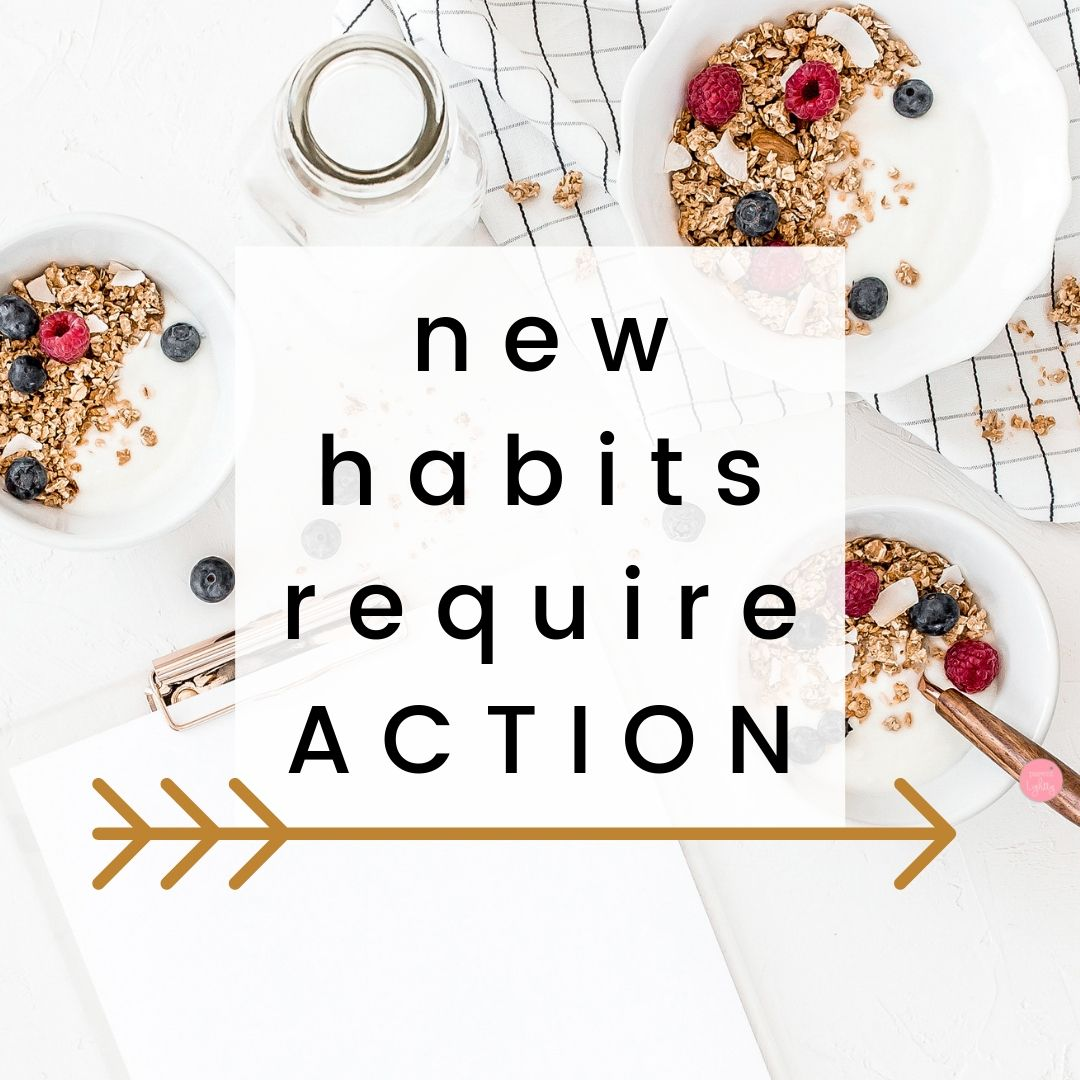 Change Your Life With This List Of 50 Good Habits