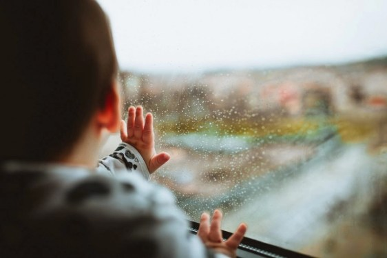 5 Ways to Help Your Child Deal with Separation Anxiety