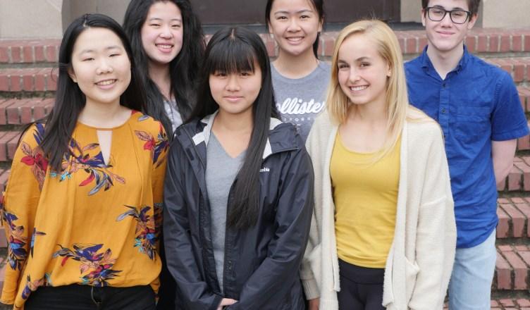 King's Students Receive Recognition in 2020 National Merit