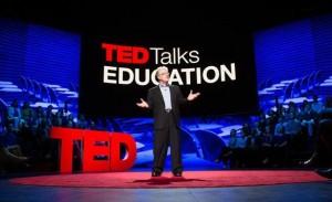 Ken Robinson Ted Education