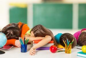 Eleve stress concentration