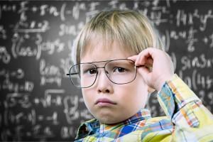 Nul en maths peur des maths