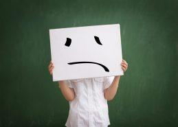 Harcelement scolaire souffrance