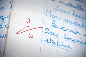 Notes ecole biaisees