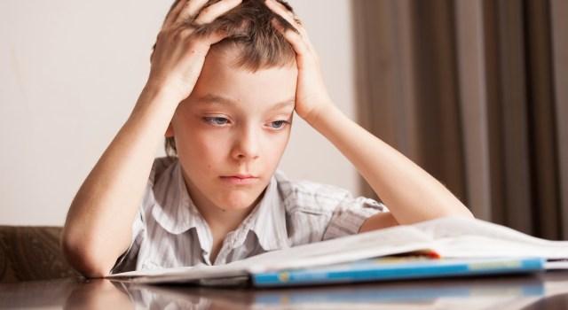 Enfant lecture apprentissage reussite scolaire