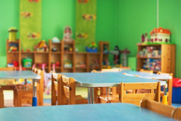 le tarif des écoles Montessori